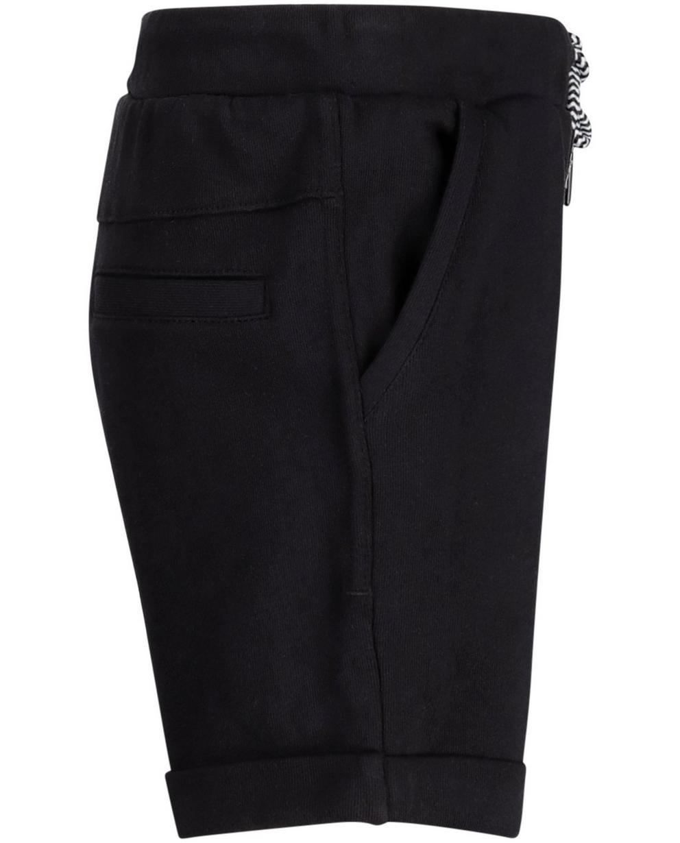 Shorts - Schwarz -